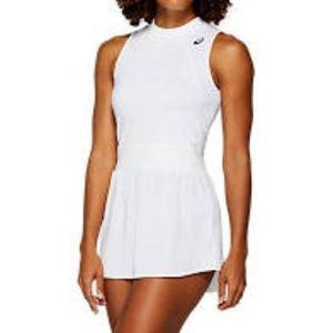ASICS Gel Cool Dress White Medium NWT